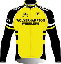 New long sleeved jersey